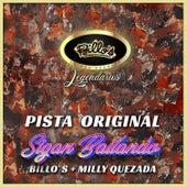 Sigan Bailando (Pista Original) by Milly Quezada