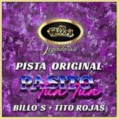 Pasito Tun Tun (Pista Original) by Tito Rojas