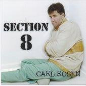 Section 8 de Carl Rosen