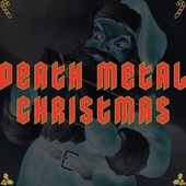 Death Metal Christmas de Frosty