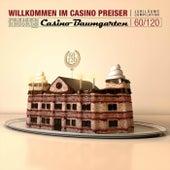 Casino Baumgarten - Jubiläums Compilation  (2CDs+DVD) by Various Artists