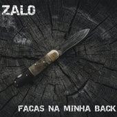 Facas na minha back von Zalo