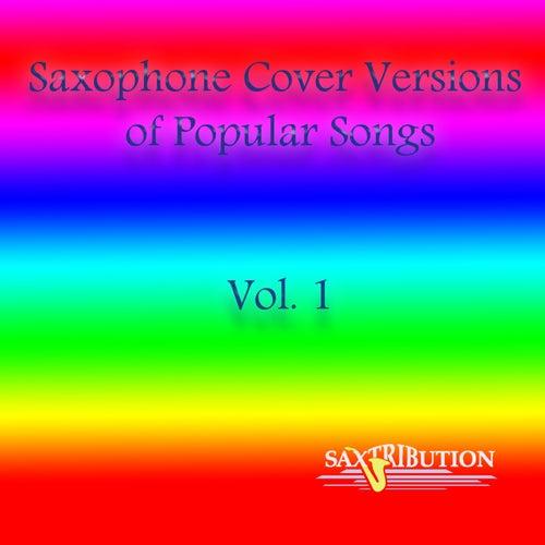 Top Pop Songs - Volume 1 de Saxtribution