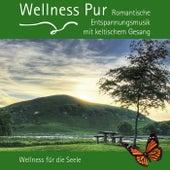Romantische Entspannungsmusik mit keltischem Gesang by Wellness Pur