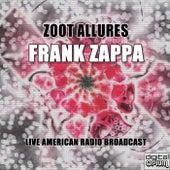 Zoot Allures (Live) de The Mothers