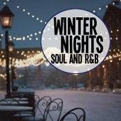 Winter Nights Soul And R&B by Black Barn Music