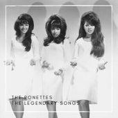 The legendary songs de The Ronettes