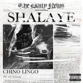 Shalaye by Chino Lingo