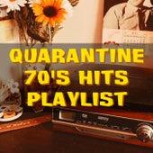 Quarantine 70's Hits Playlist de Various Artists