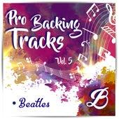Pro Backing Tracks B, Vol.5 by Pop Music Workshop