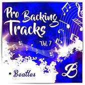 Pro Backing Tracks B, Vol.7 by Pop Music Workshop
