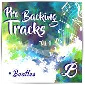 Pro Backing Tracks B, Vol.6 by Pop Music Workshop