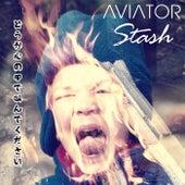 P.S.I.Y.H de Aviator Stash