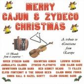 Merry Cajun & Zydeco Christmas von Various Artists