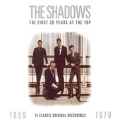 The First 20 Years At The Top: 1959-1979 de The Shadows