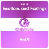 Emotions and Feelings, Vol.9 de Various Artists