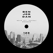 MEILLEUR-1 de Ben Jordan