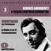 Georges Garvarentz; Composer & Conductor - Soundtracks & More, Volume 3 de Georges Garvarentz