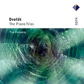 Dvorák : The Piano Trios by Trio Fontenay
