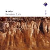 Mahler : Symphony No.5 di Zubin Mehta