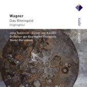 Wagner : Das Rheingold [Highlights] by Daniel Barenboim