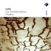 Lully : Les Comédies-ballets & Phaëton [Highlights] by Marc Minkowski
