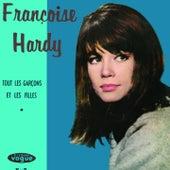Tous Les Garcons Et Les Filles (Vinyl) de Francoise Hardy