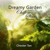Dreamy Garden Under The Chiffon Stars by Chester Tan