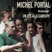 Un été à la garoupe (Original Motion Picture Soundtrack) von Michel Portal