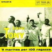 Grazia (Dal Film 5 Marines Per 100 Ragazze 1961) by Little Tony
