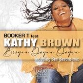 Boogie Oogie Oogie de Booker T.