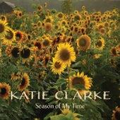 Season of My Time by Katie Clarke