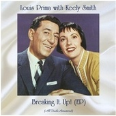 Breaking It Up! (EP) (All Tracks Remastered) by Louis Prima