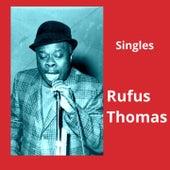 Singles by Rufus Thomas