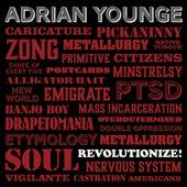 Revolutionize von Adrian Younge