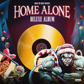 Home Alone (On the Night Before Christmas) (Deluxe Version) de Various Artists