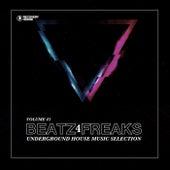 Beatz 4 Freaks, Vol. 45 von Various Artists