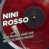 Nini Rosso and His Best Screen Music de Nini Rosso