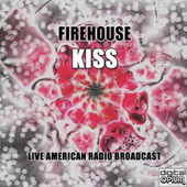 Firehouse (Live) by KISS