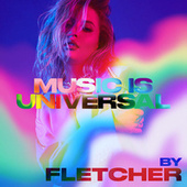 Music Is Universal: PRIDE by FLETCHER fra Various Artists