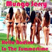 Hello Nadine by Mungo Jerry