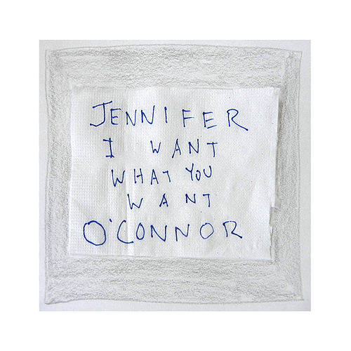 I Want What You Want by Jennifer O'Connor