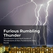 Furious Rumbling Thunder by Thunderstorm Sound Bank