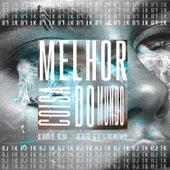 Melhor Coisa do Mundo (feat. DJ Paulinho Unico, MC Menor MT, MC Lan & MC Galego) by DJ Tk