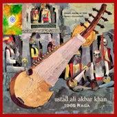 Ustad Ali Akbar Khan - 1965 Raga by Ali Akbar Khan