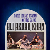 North Indian Master of the Sarod de Ali Akbar Khan