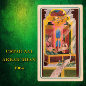 Ustad Ali Akbar Khan - 1964 de Ali Akbar Khan