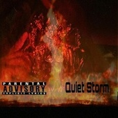 Quiet Storm by Jay Prince