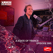 ASOT 995 - A State Of Trance Episode 995 by Armin Van Buuren