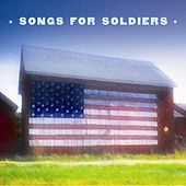 Songs For Soldiers by Rockie Lynne